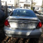 2002 Ford Taurus full